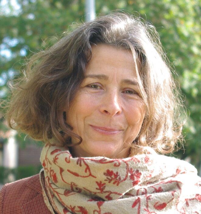 Véronique Duval