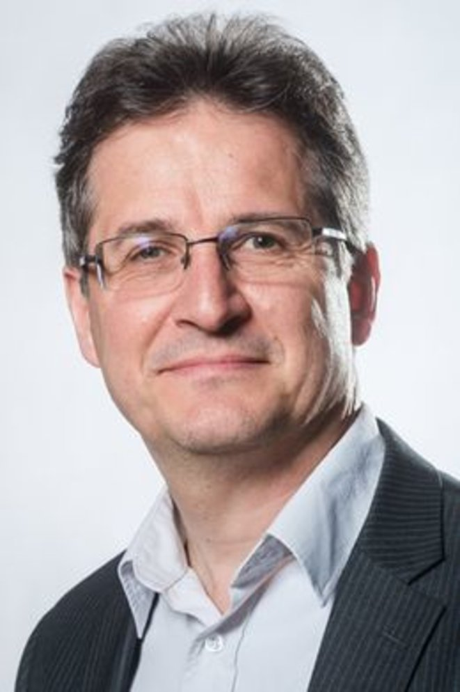 Alain Refalo