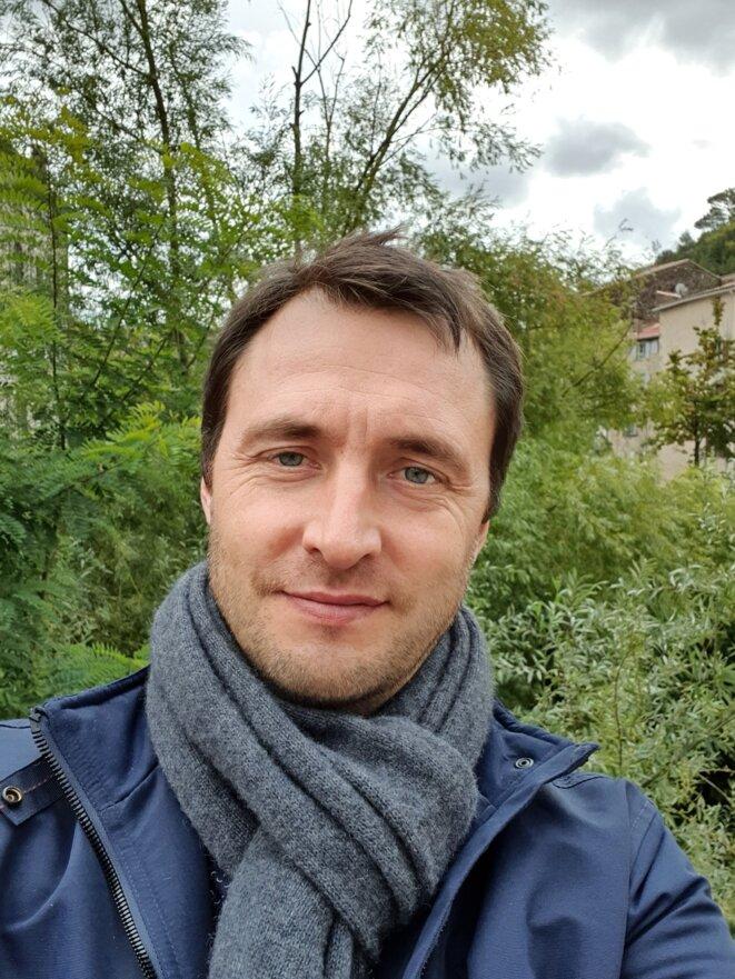 Sebastien Rome