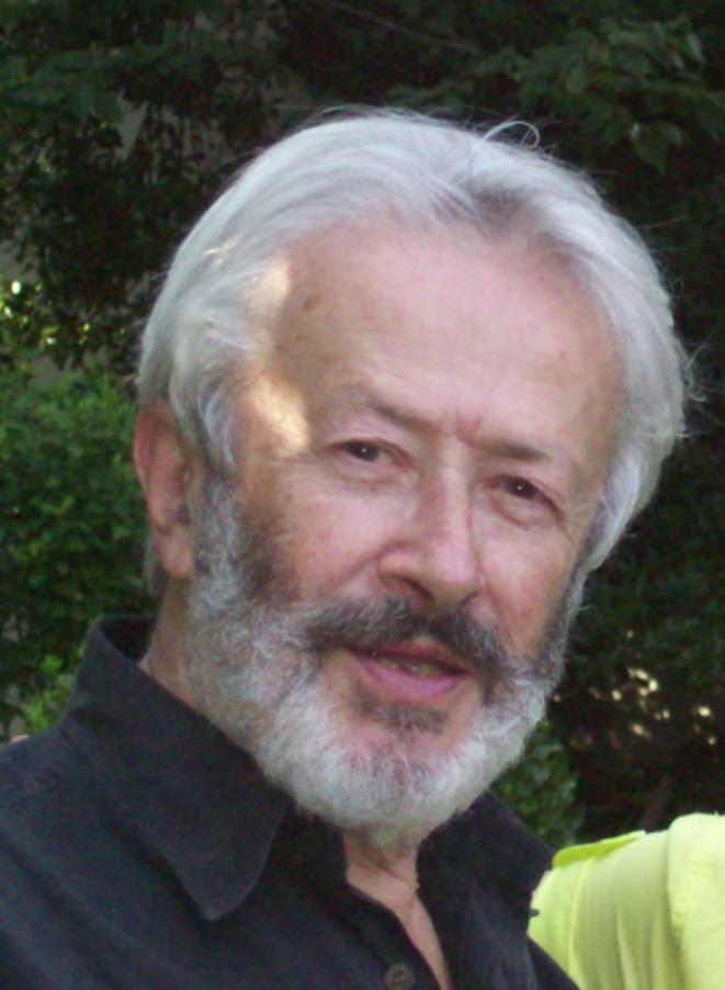 Saul Karsz