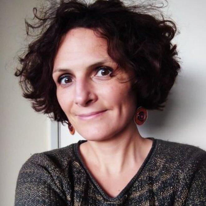 Amélie Hart-Hutasse
