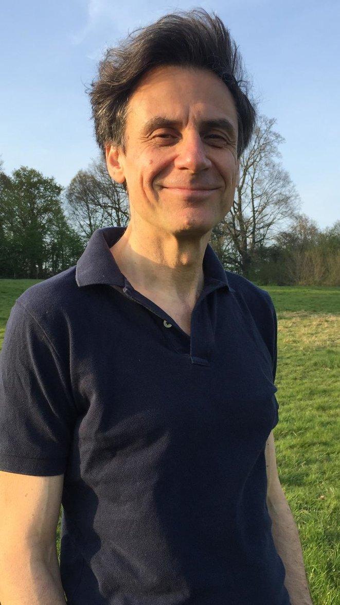 Philippe Marlière
