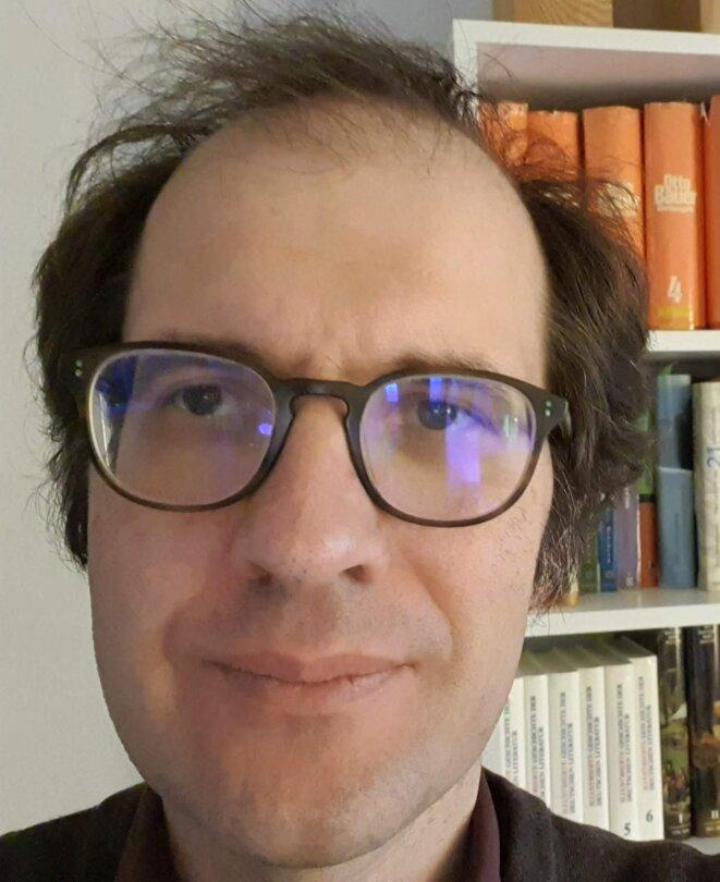 Adrian Zimmermann