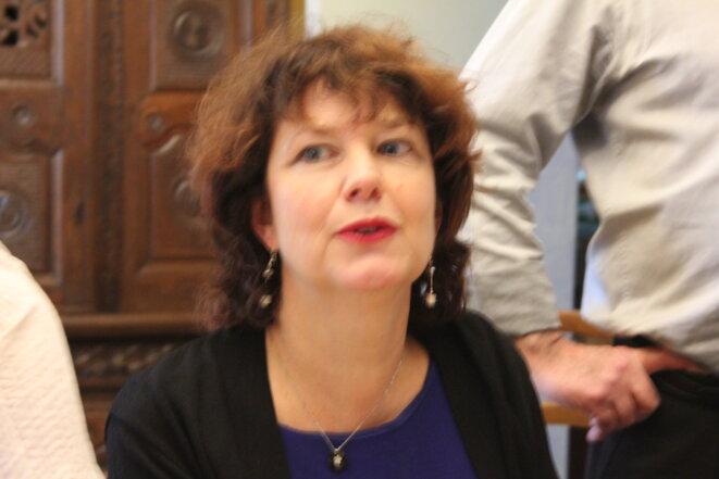 Valérie Joubert