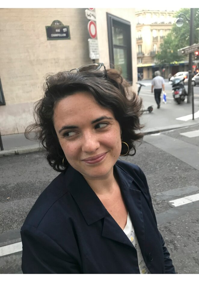 Loriane Lafont