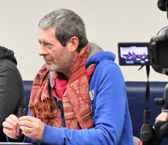 Jean-Christophe Goddard