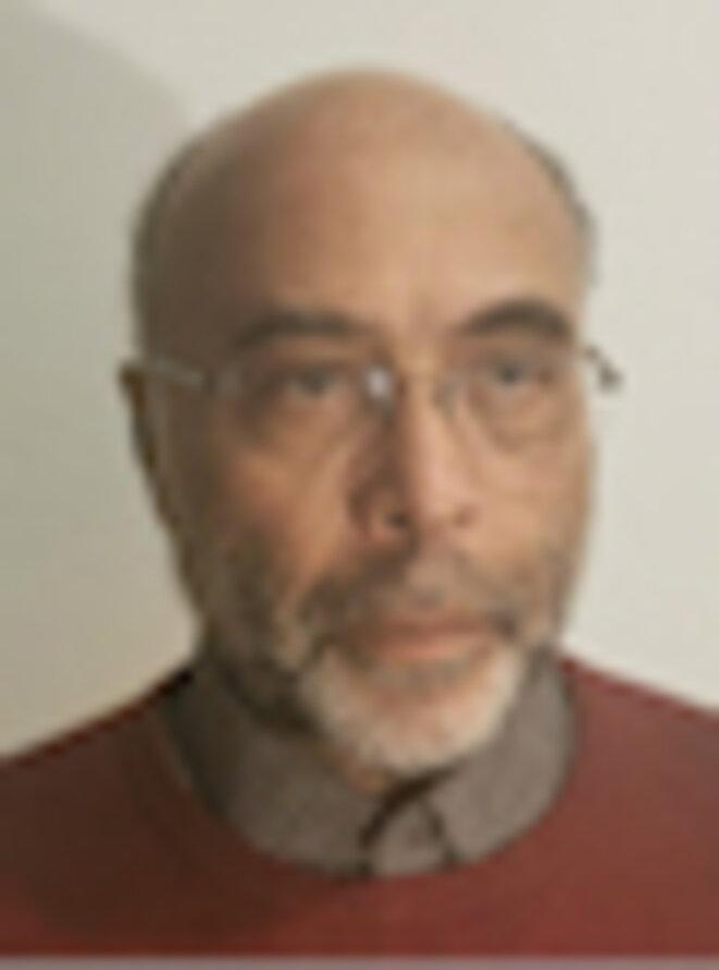 Jacques Bolo