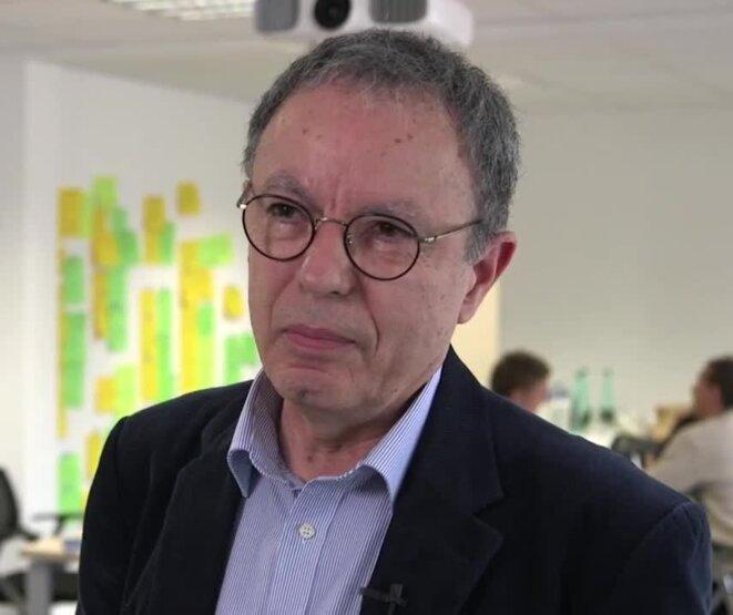 François Collart Dutilleul