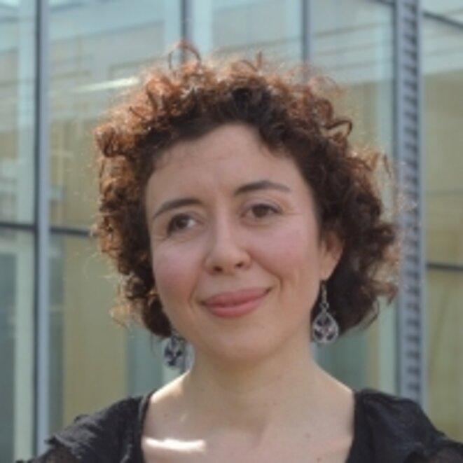 Christelle Rabier