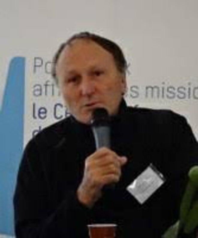 Gilles Rotillon