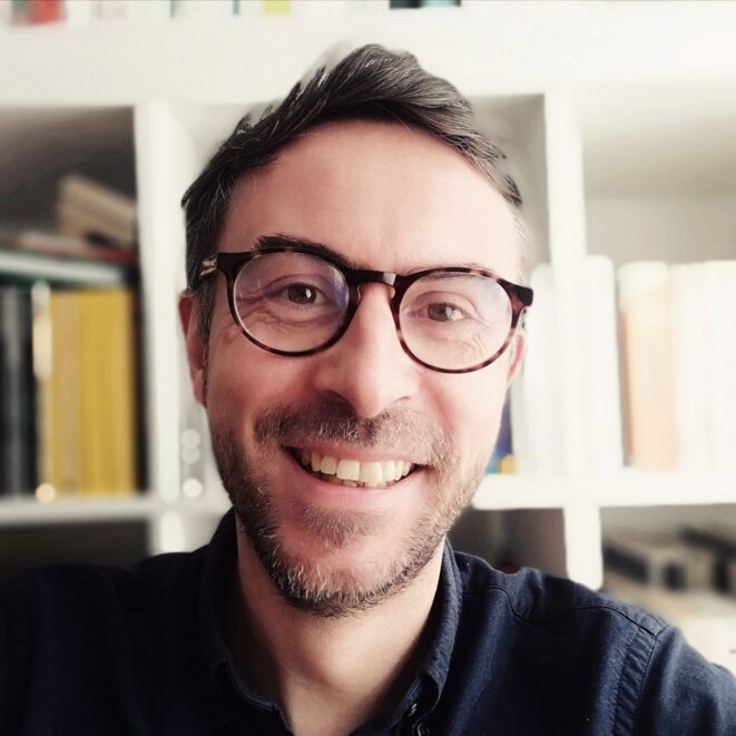 Michael Bourgatte