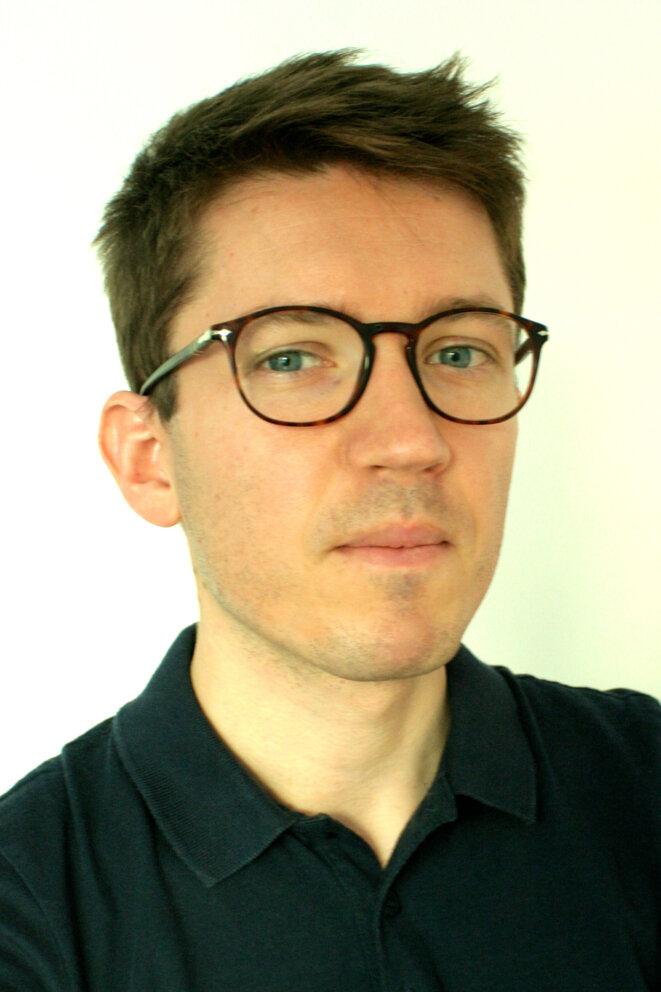 Arthur Vuattoux