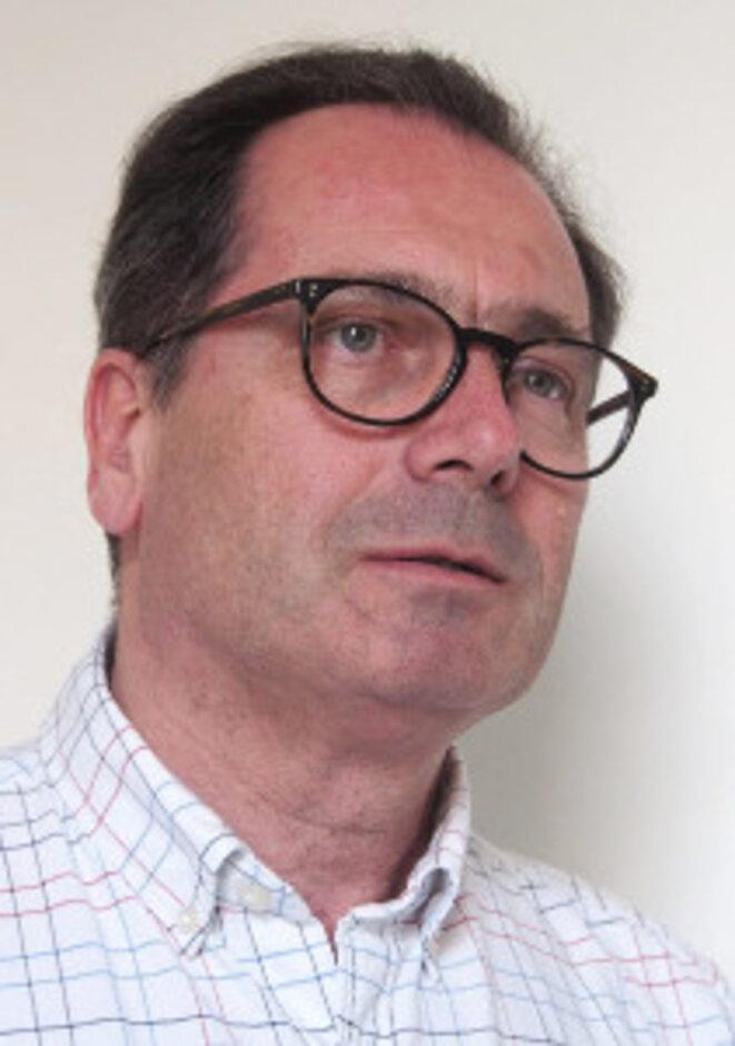 Benoît Borrits