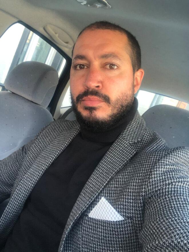 Azdine Salhi