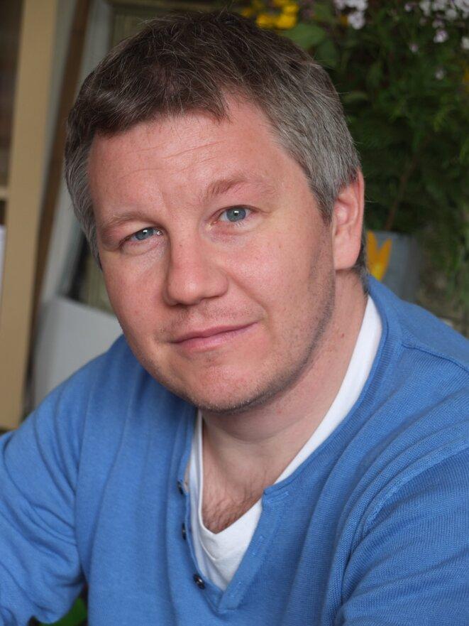 Gilles Raveaud