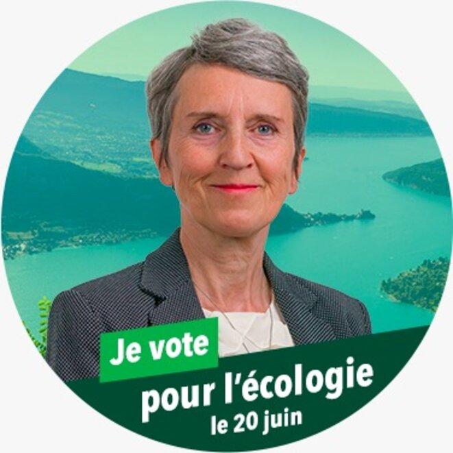 Les écologistes d'Auvergne-Rhône-Alpes