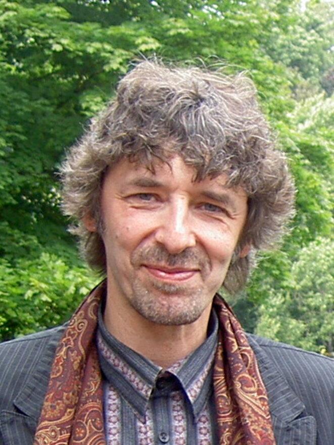 Pascal Maillard
