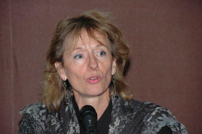 Doreen Brow
