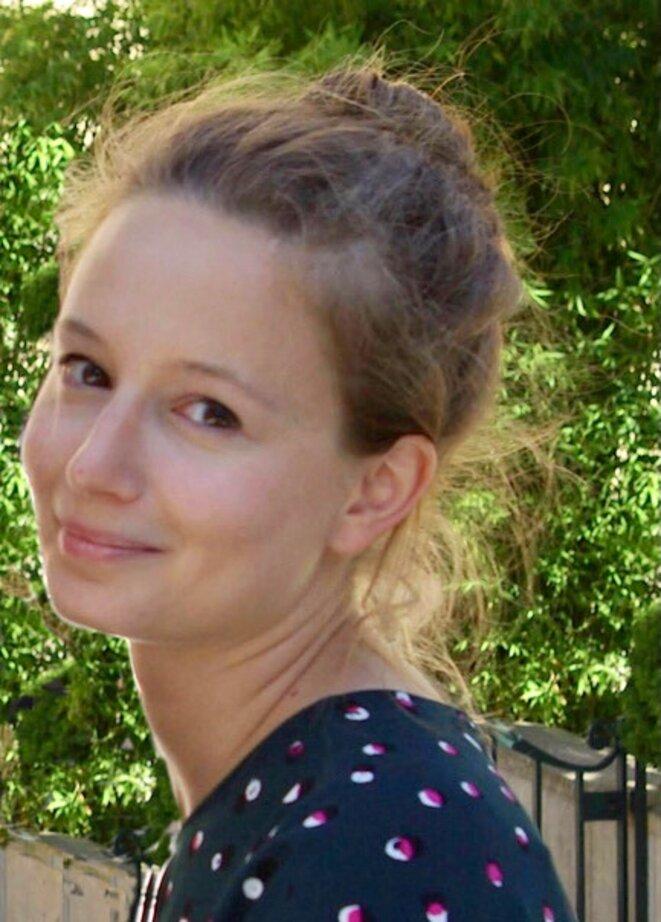 Livia Garrigue