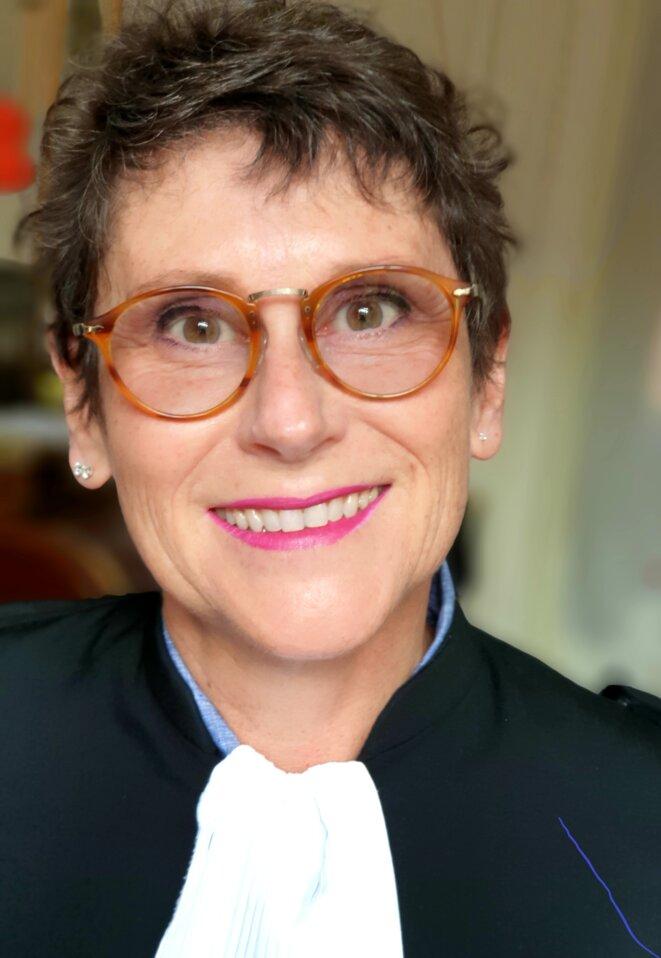 Claudia CANINI