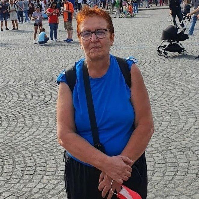 Francoise Diehlmann