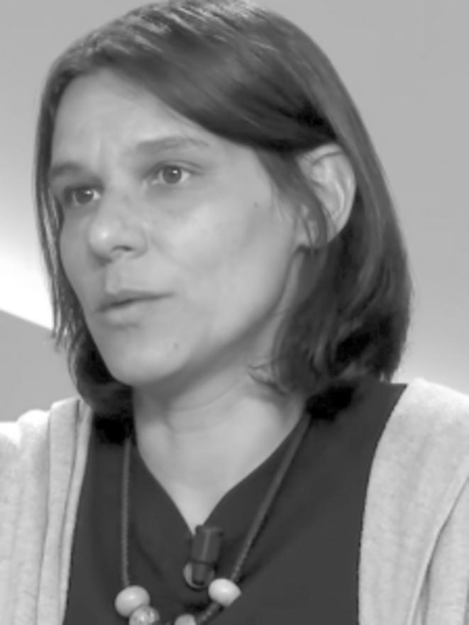 Cécile Hautefeuille
