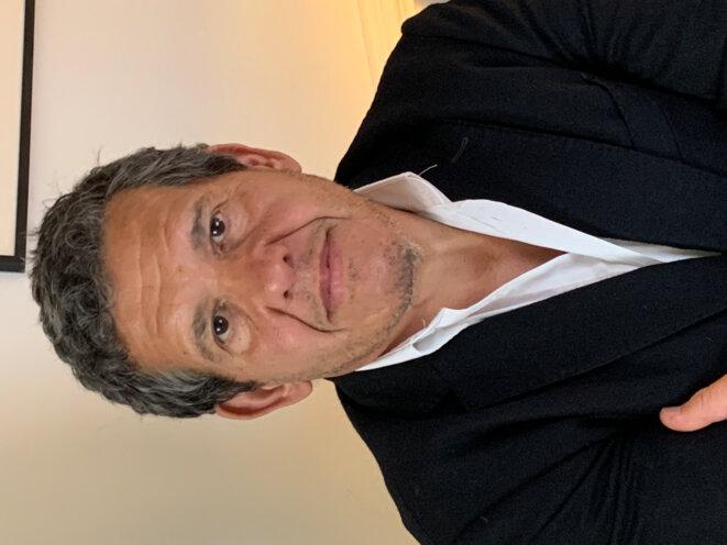 Serge MALIK