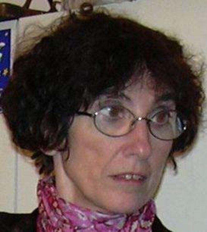 Agnes Horvath