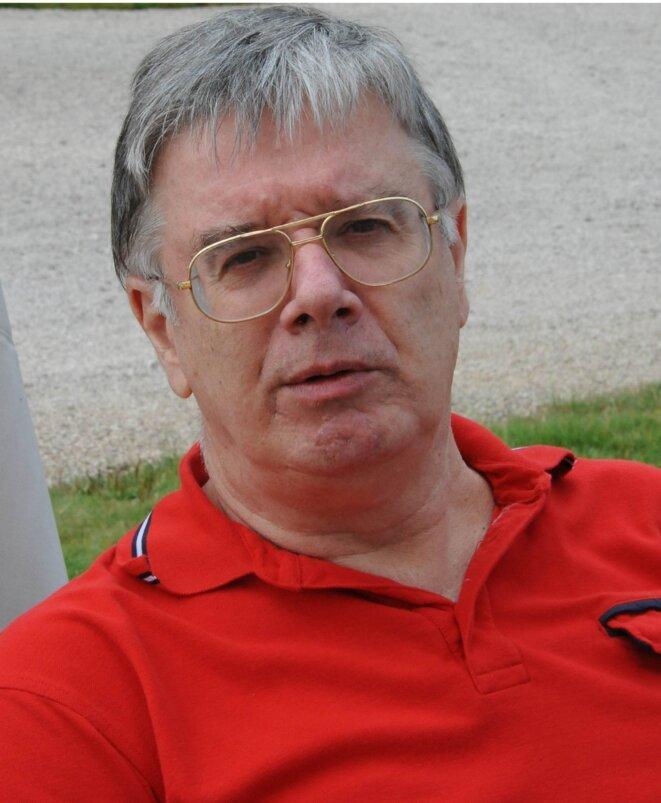 AndréMarchal