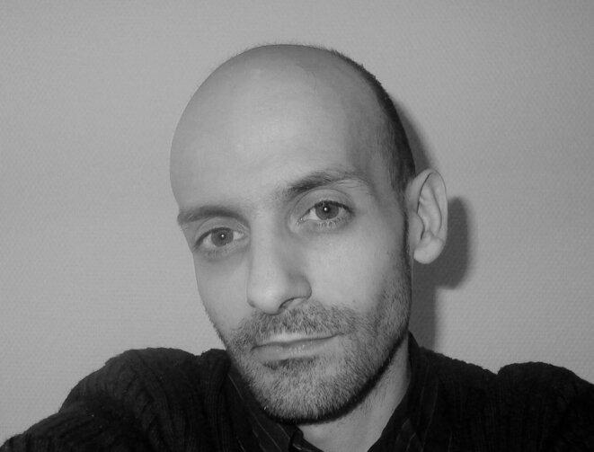 Christophe Brico