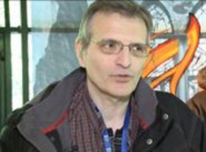 Hugues Bazin