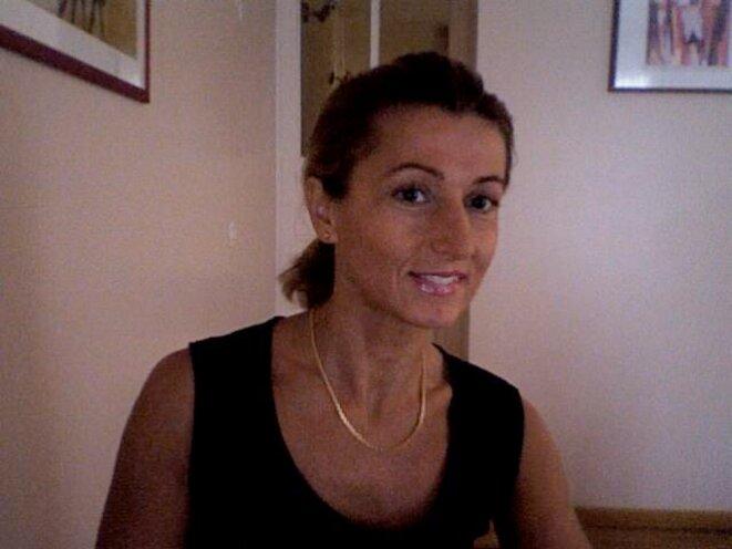 Blandine Margoux