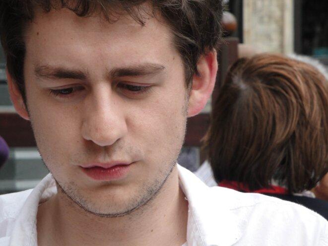 Damien Boone