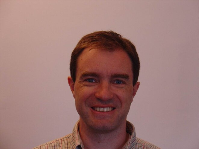 Olivier Borraz