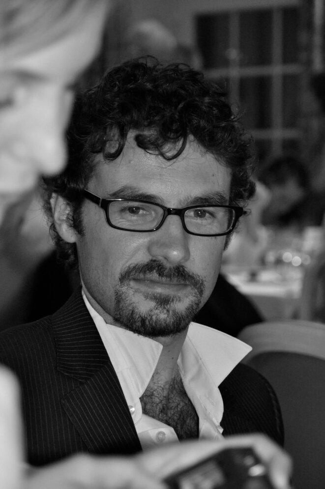 Frédéric Moga