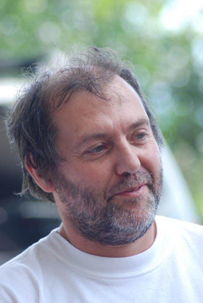 Philippe de Chazournes