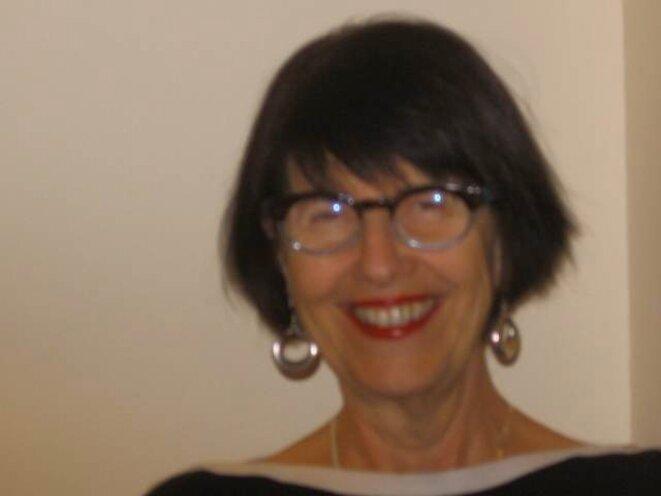 Françoise Mona Besson