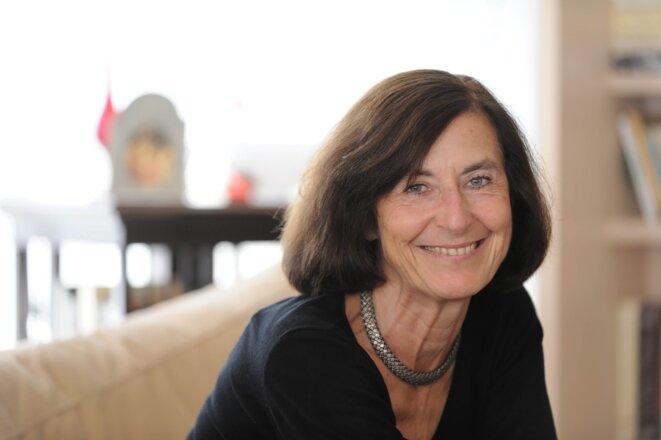 Anne Tursz