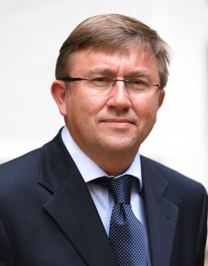 Fabrice Van Borren