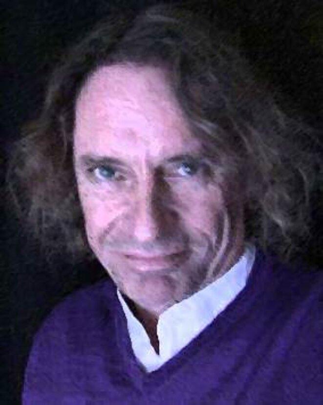 Gérard Foucher