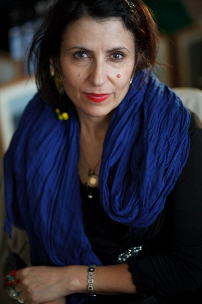 ANNE GOROUBEN