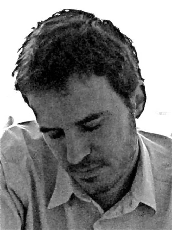 Eric Soriano
