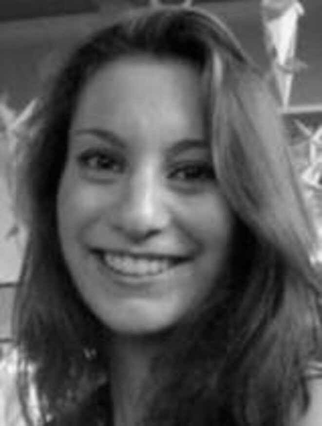 Charlotte Persant