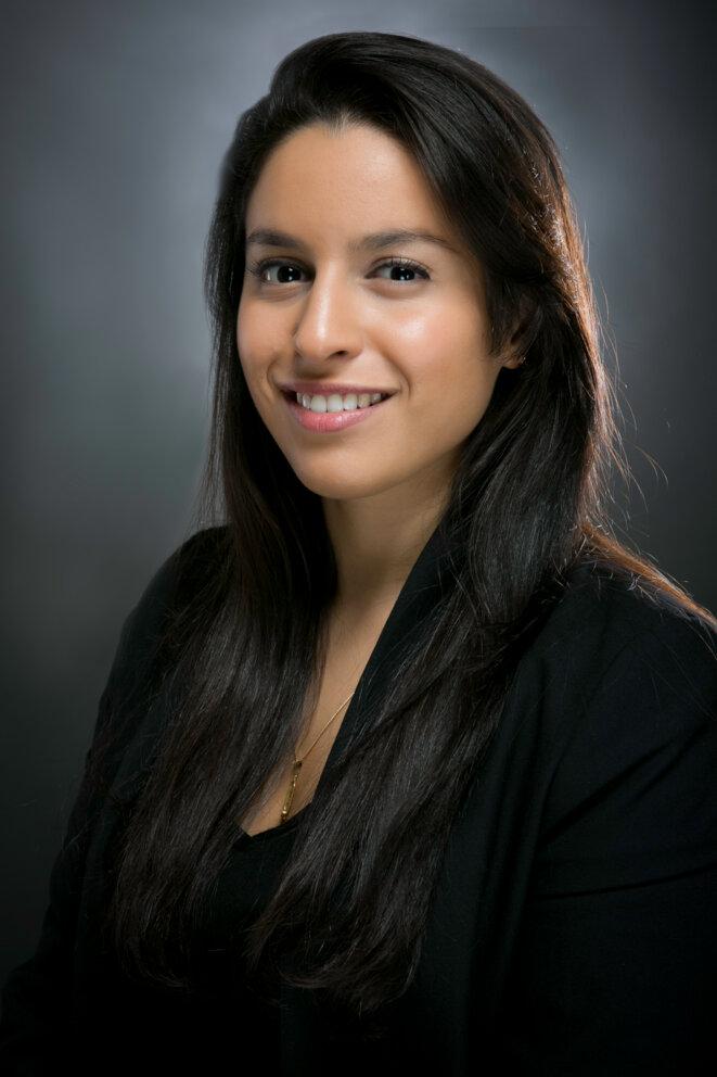 Hayatte Maazouza