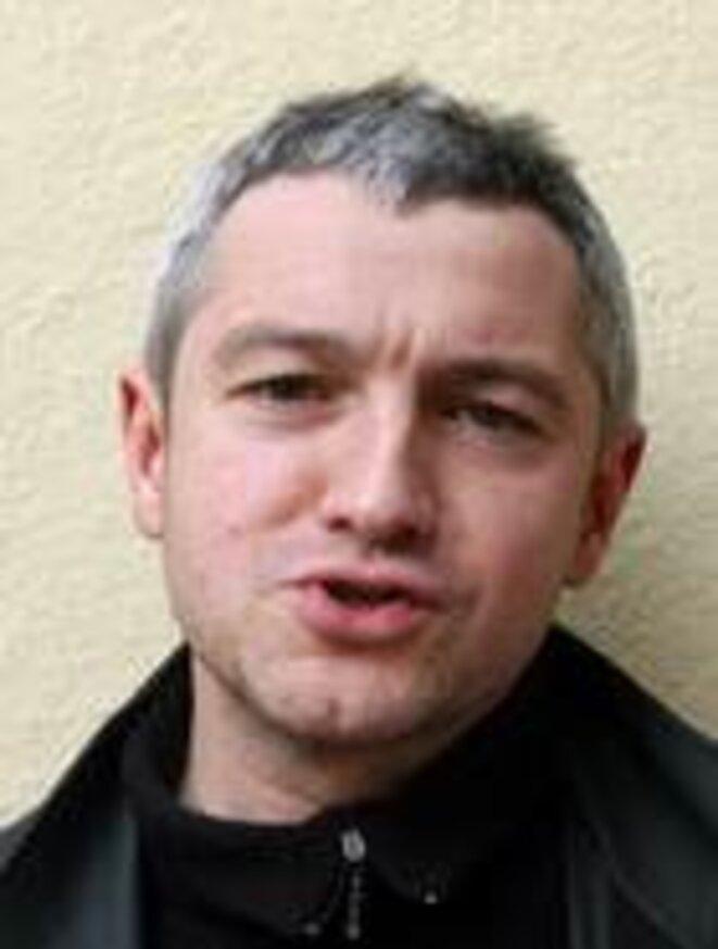 Marc Guidoni