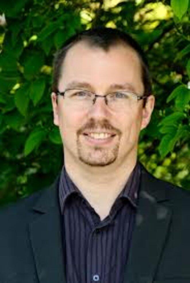 Mathieu Lavarenne
