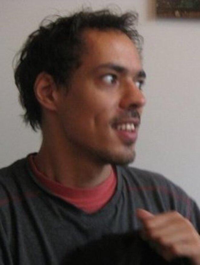 Shanan Khairi