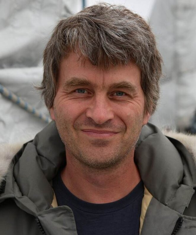 Pascal Hingamp