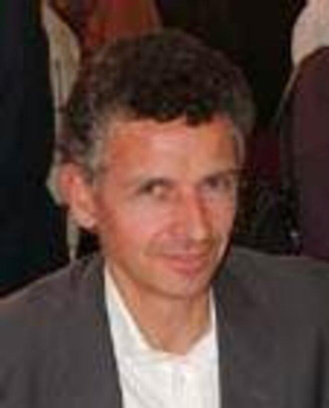 Olivier Le Cour Grandmaison