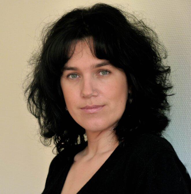 Corinne Volard